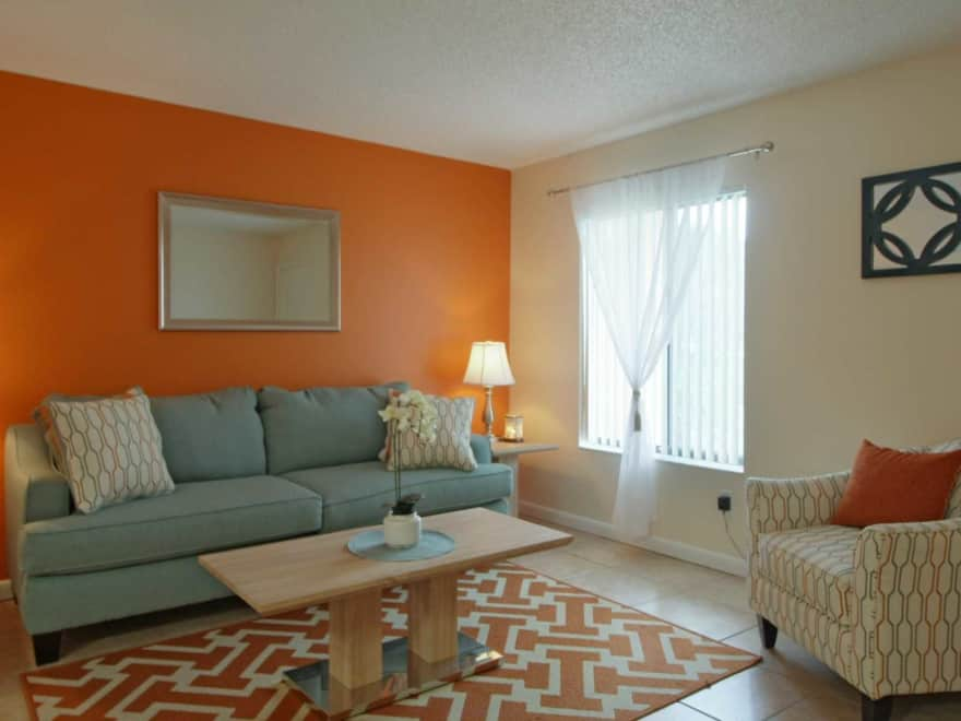 Sandy Lane Apartments Largo Fl