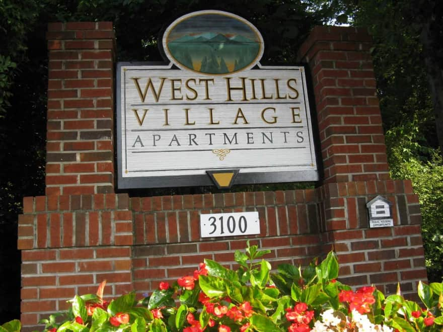 West Hills Village Apartments Knoxville Tn 37909 Apartments For Rent