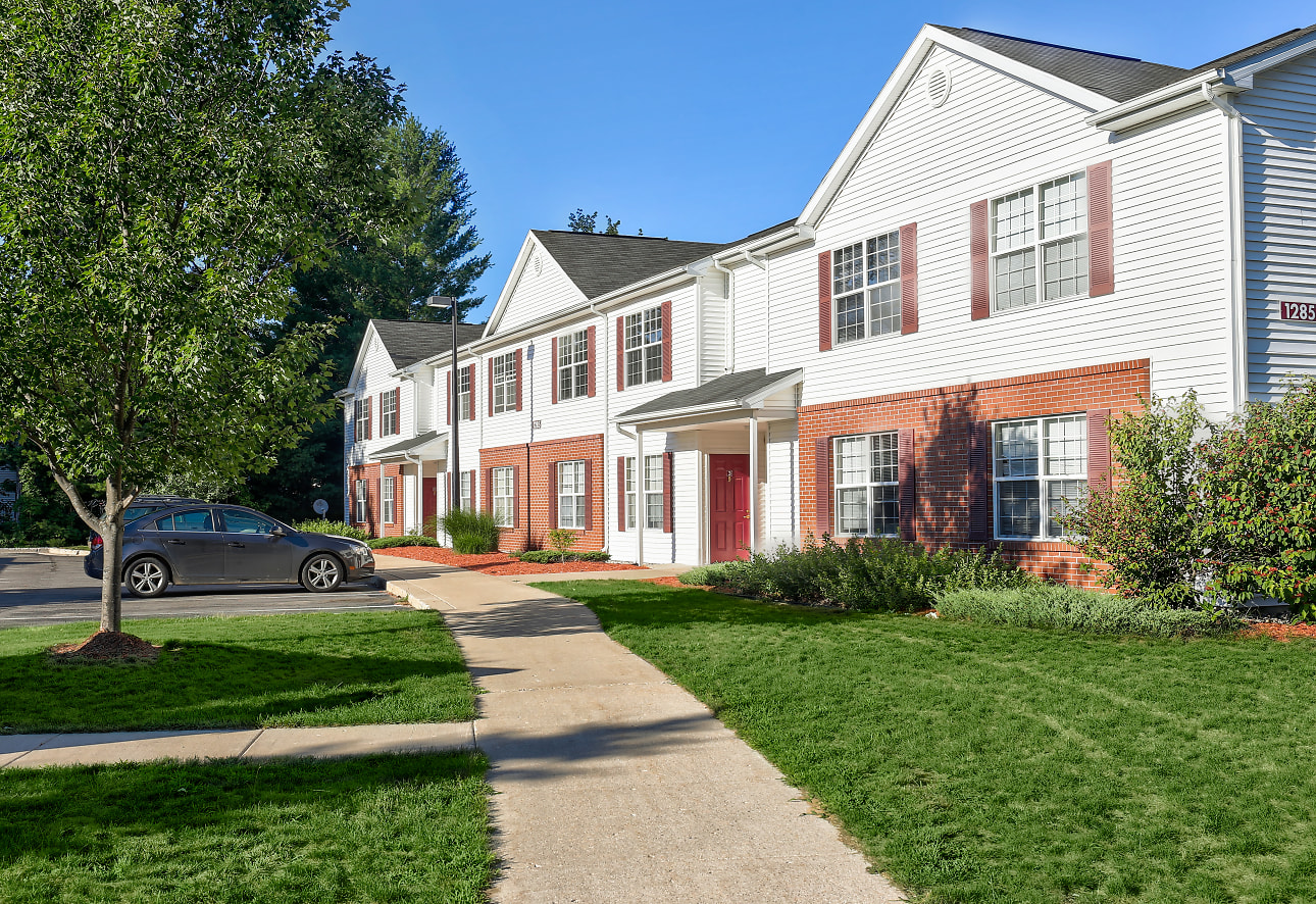 Village Glen Apartments Traverse City Mi 49686
