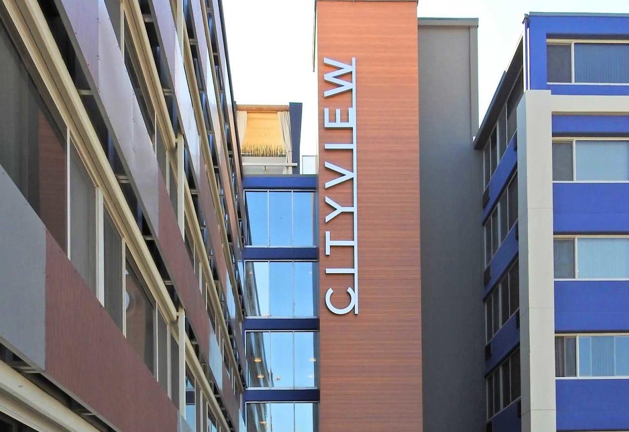 Cityview Senior Housing Apartments - Long Beach, CA 90806