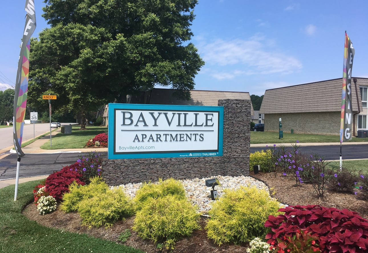 Bayville Apartments