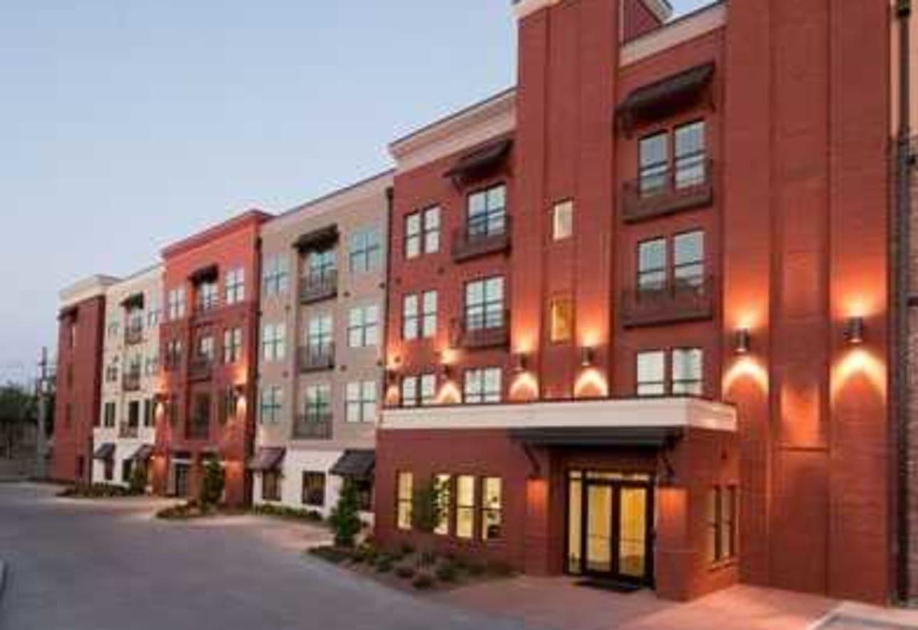 The Preserve New Orleans Apartments - New Orleans, LA 70119