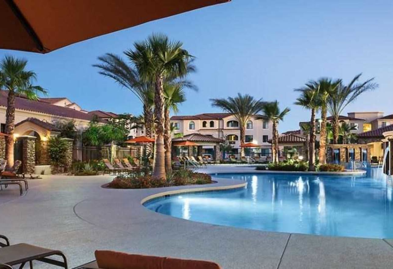 San Valencia Apartments - Chandler, AZ 85286