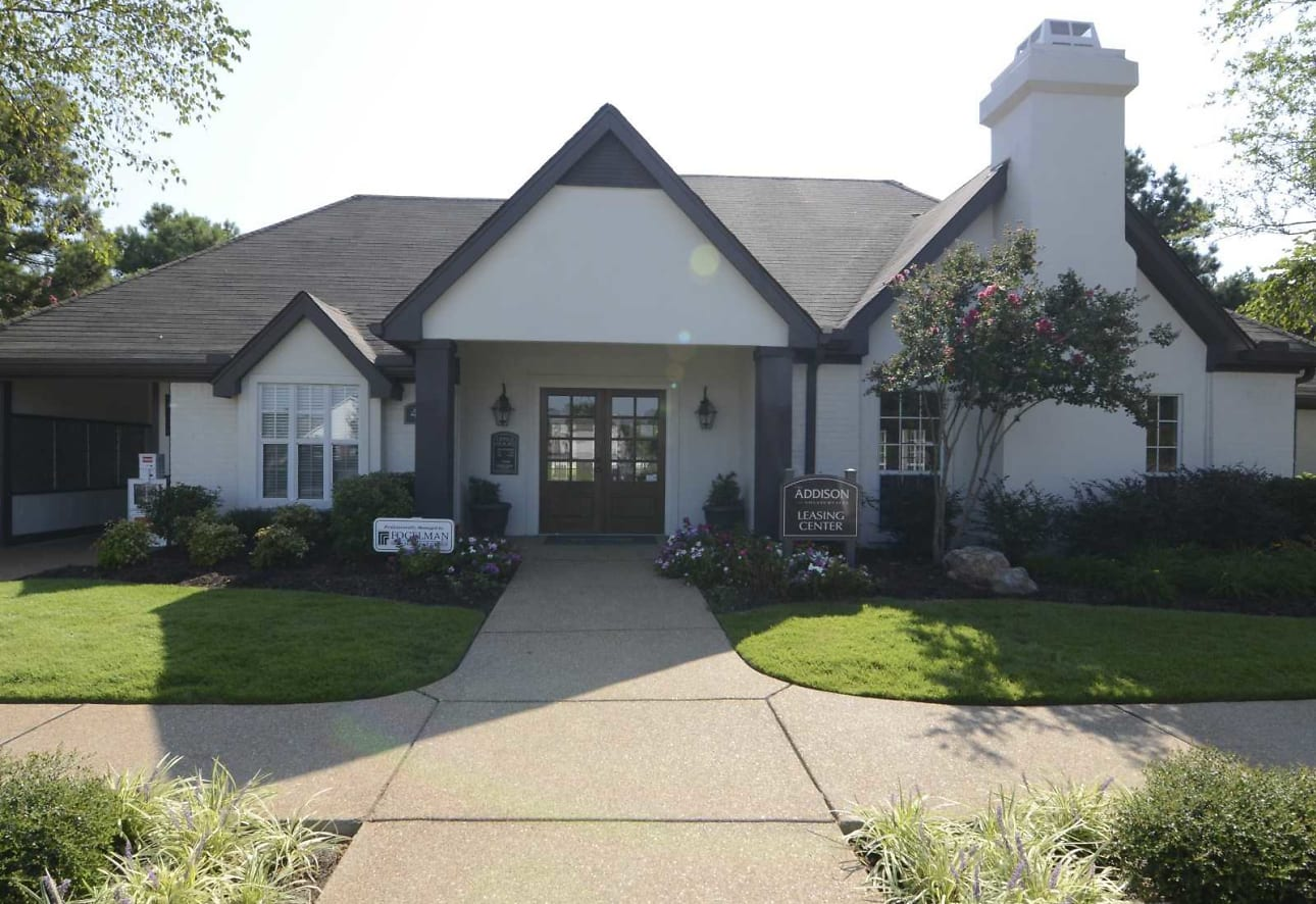 The Addison At Collierville Apartments Collierville Tn 38017