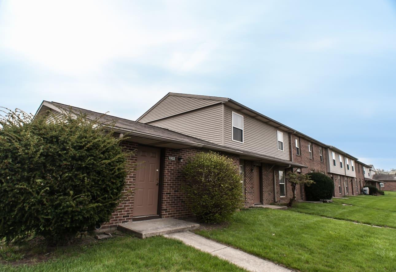 Chapel Oaks Apartments Fort Wayne In 46803