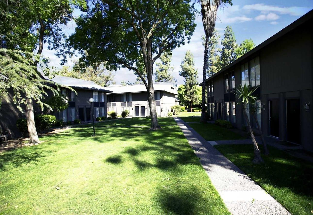Torrey Ridge Apartments