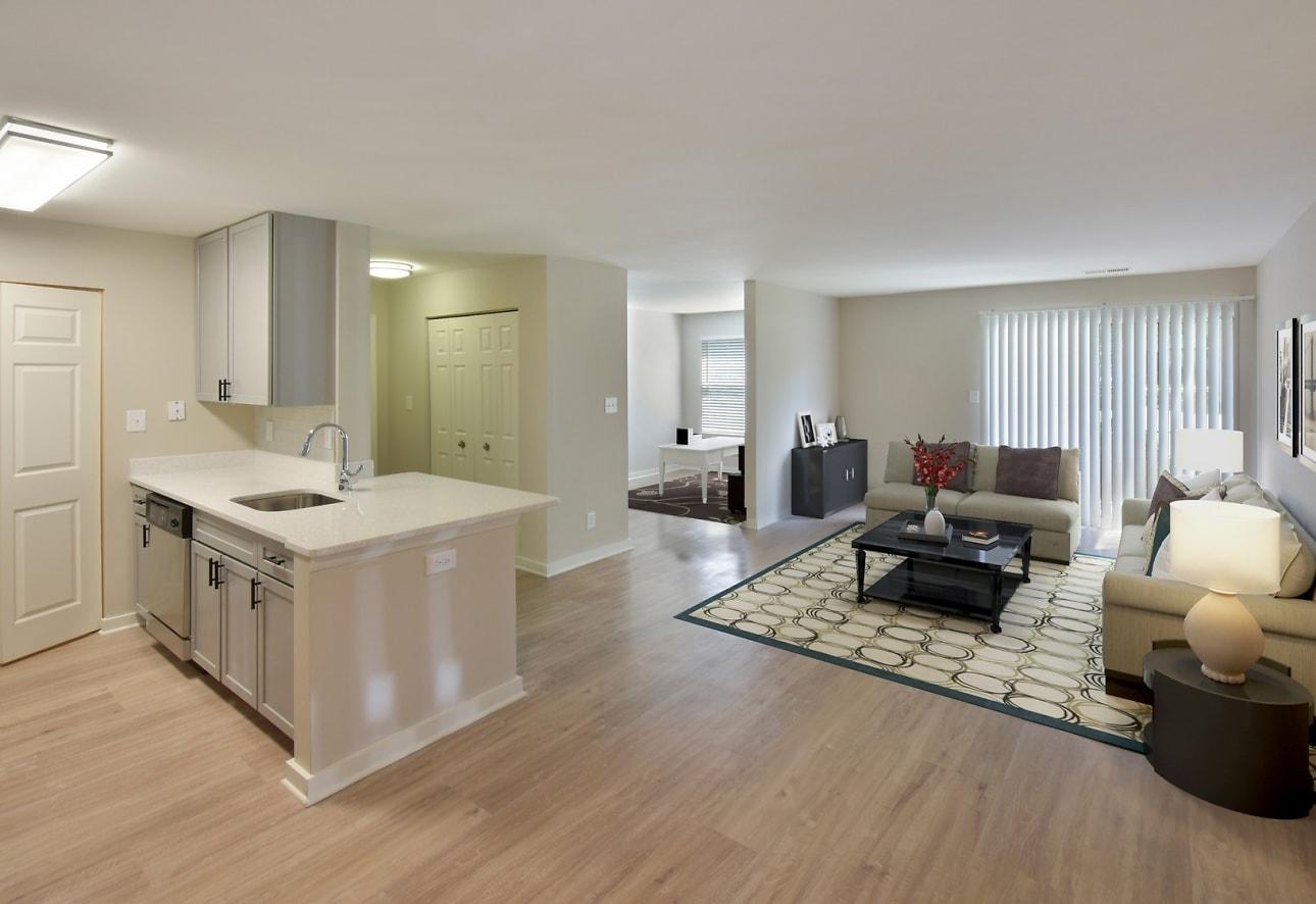 Bent Tree Apartments Centreville Va 20121
