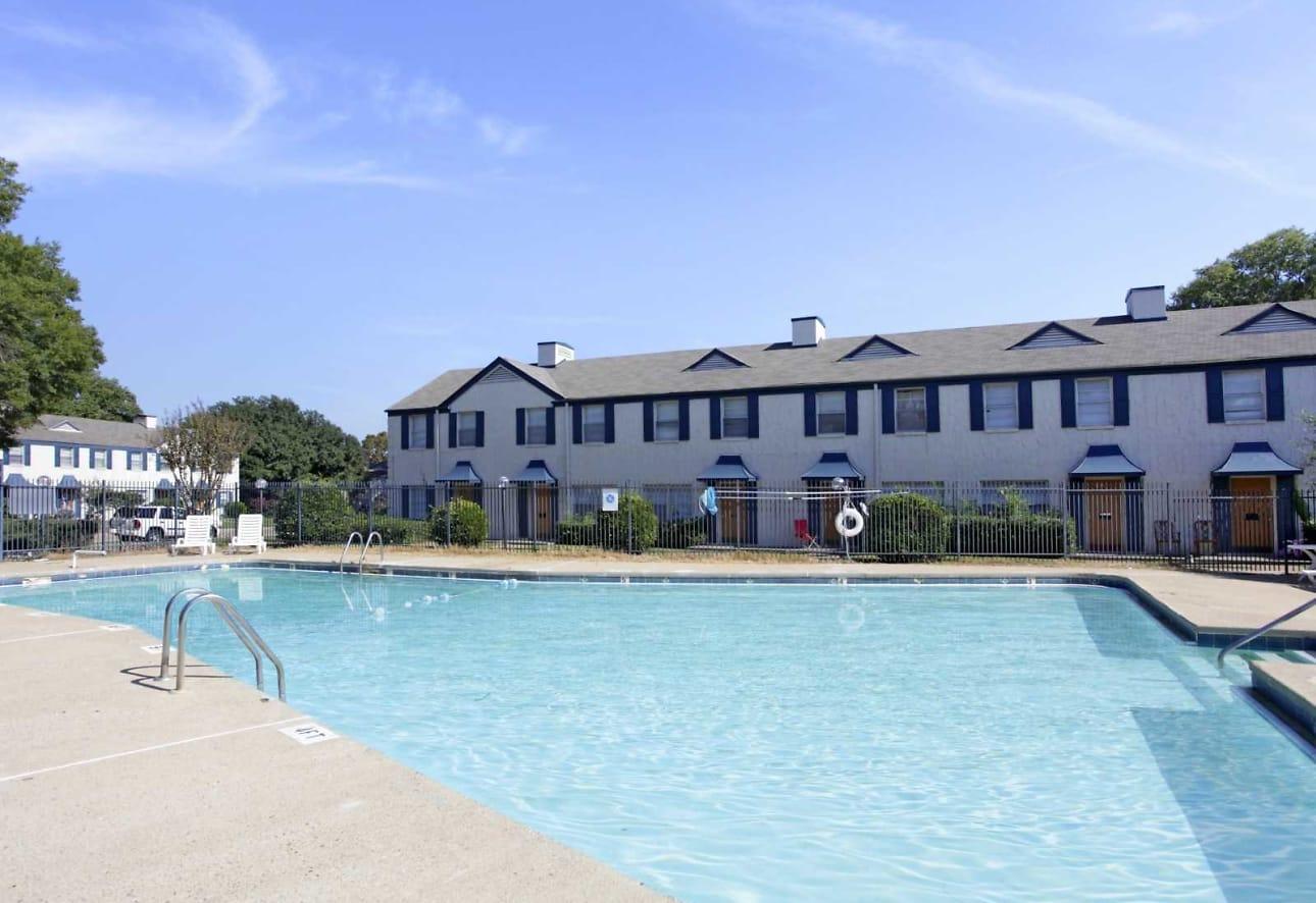Lakeville Townhomes Apartments Shreveport La 71104