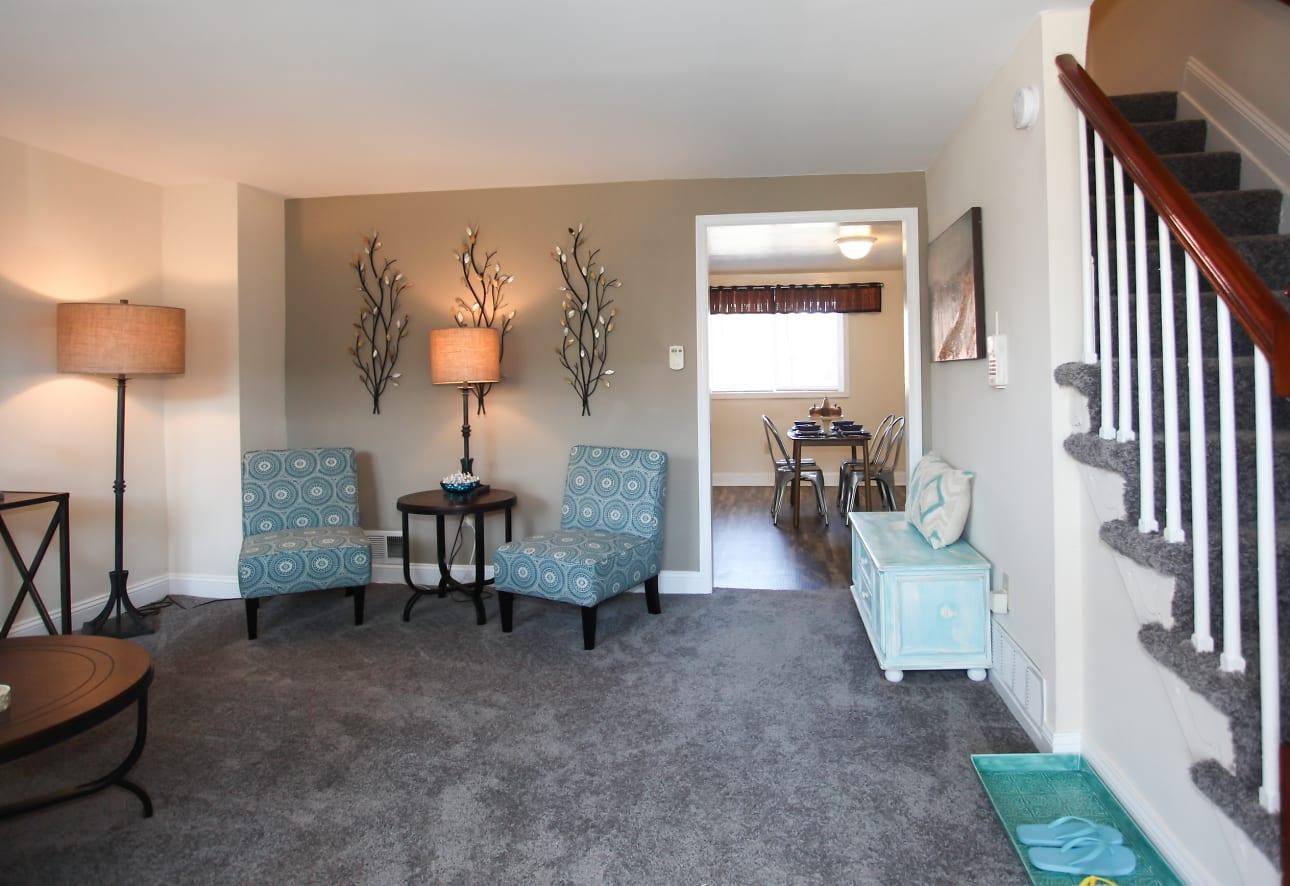 Bon Apartment Guide