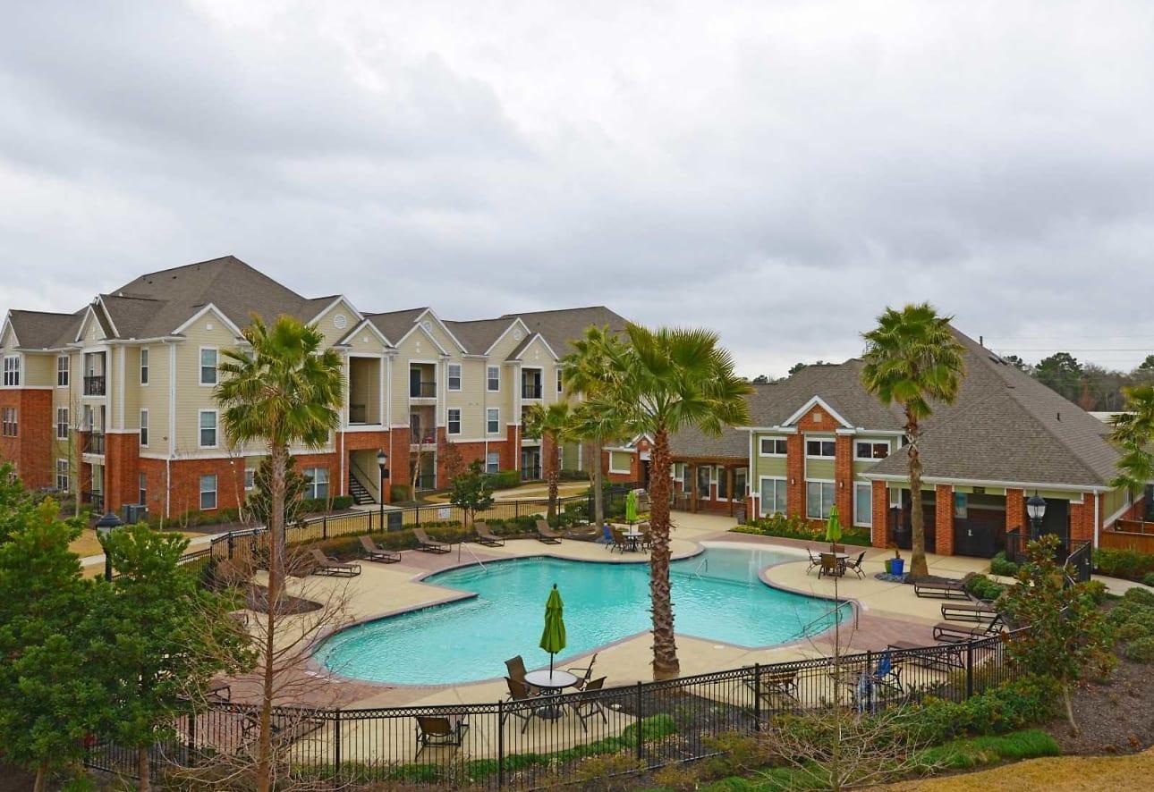 Advenir At Eagle Creek Apartments Humble Tx 77396