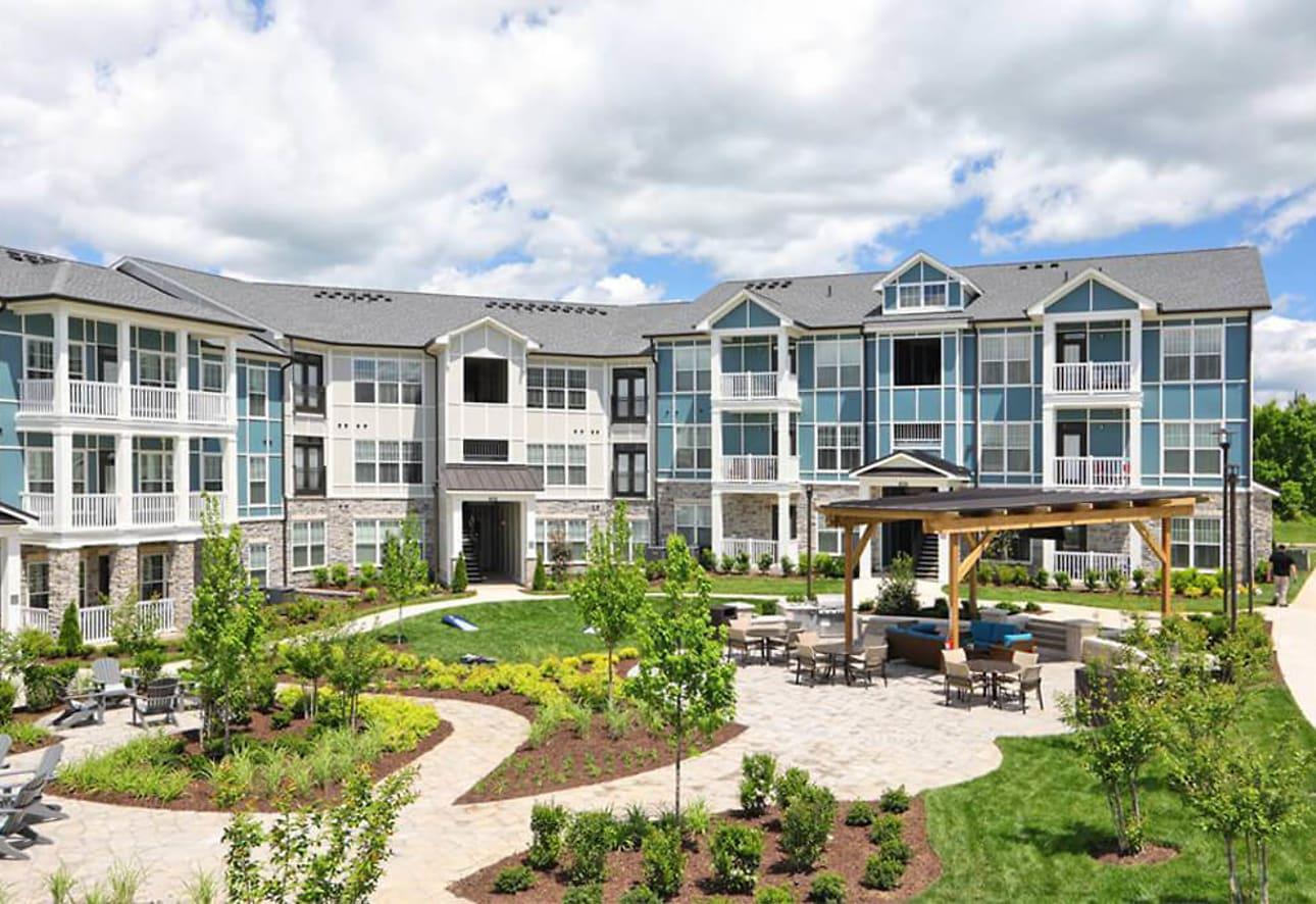Avia Apartment Homes - Richmond, VA 23233