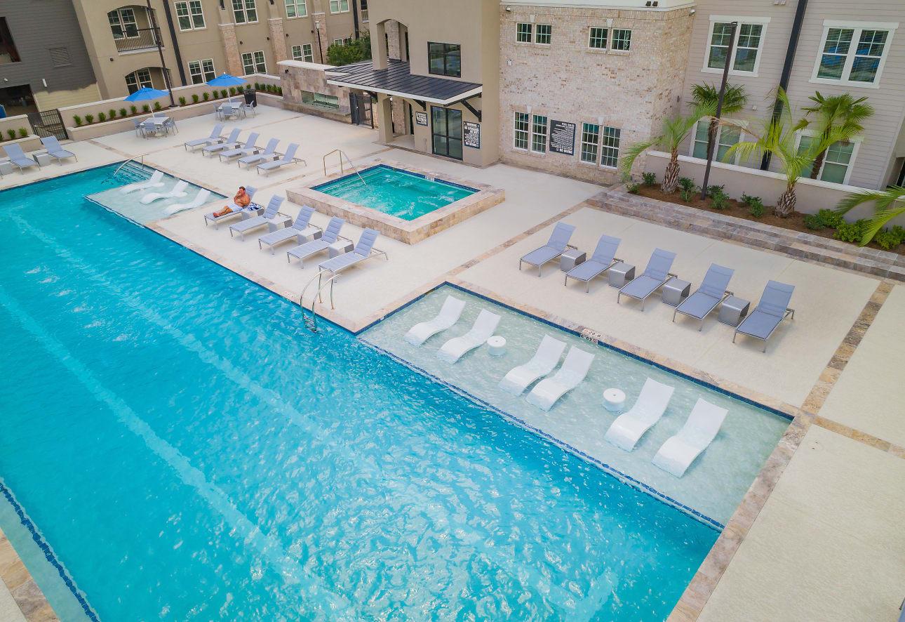 dfa96d1ba3 Park Rowe Village Apartments - Baton Rouge