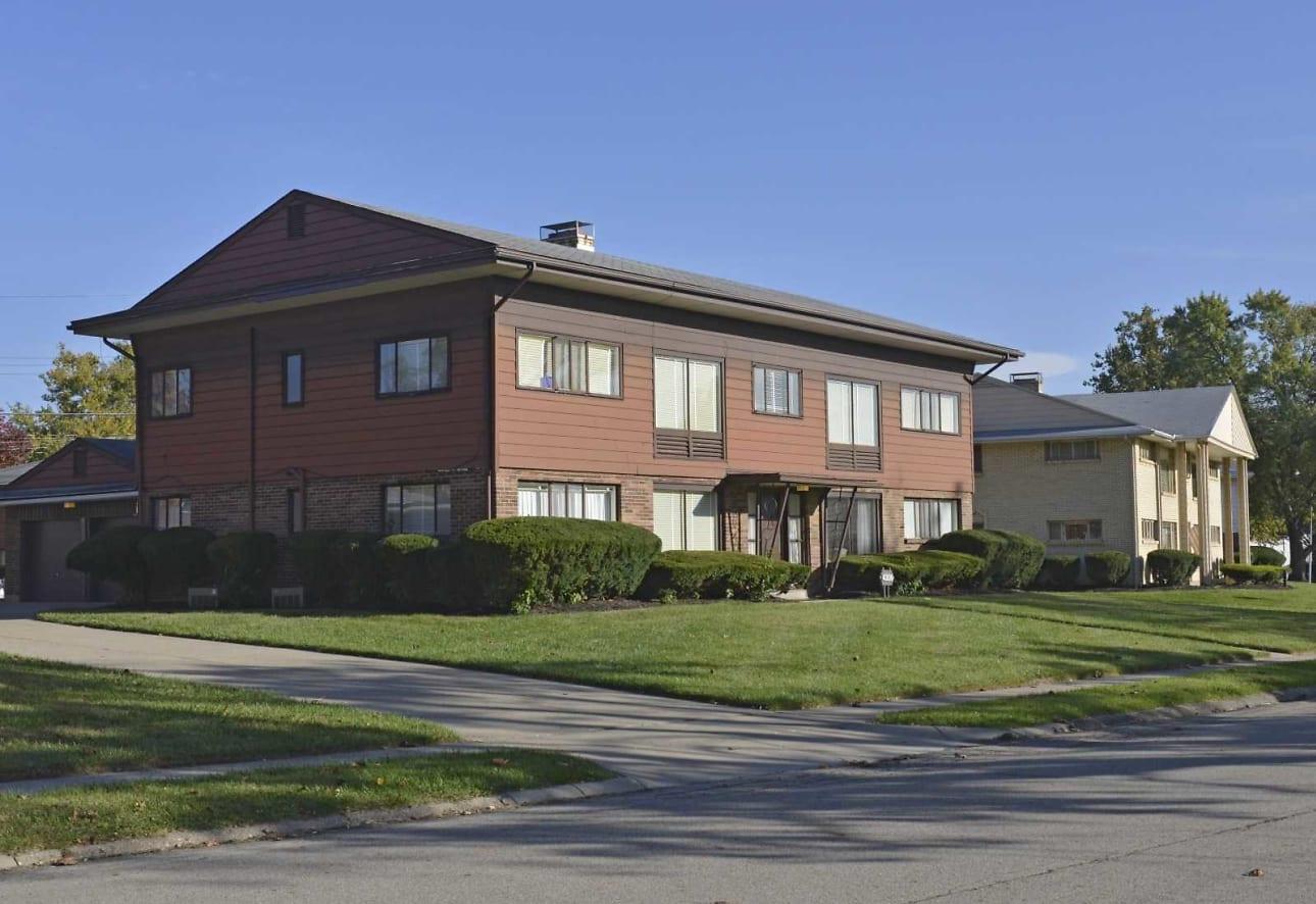 eed88042c Villas Of Kettering Apartments - Kettering
