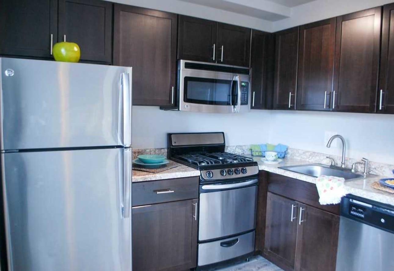 Park avenue apartments baltimore md