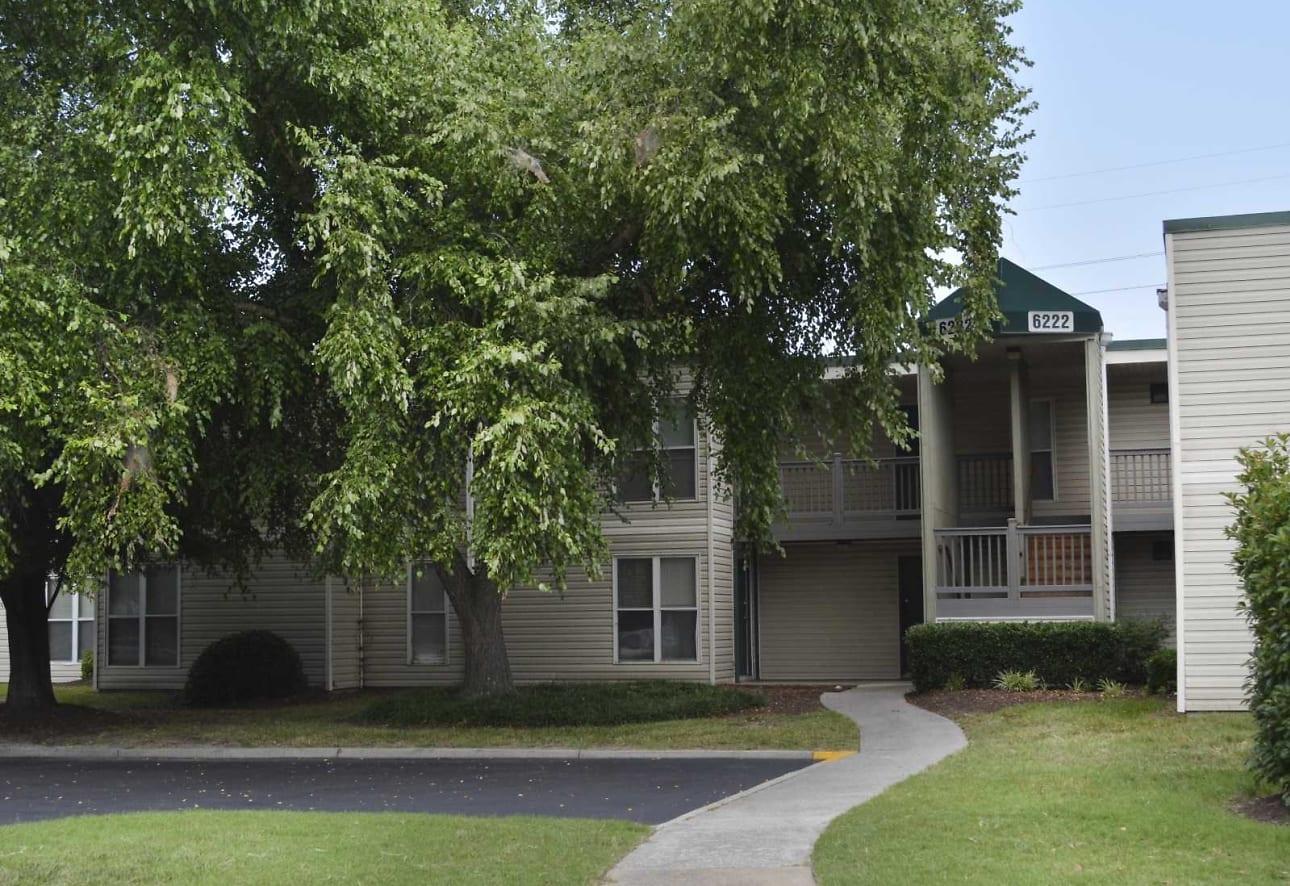 Stone Ridge Apartments - Portsmouth, VA 23703