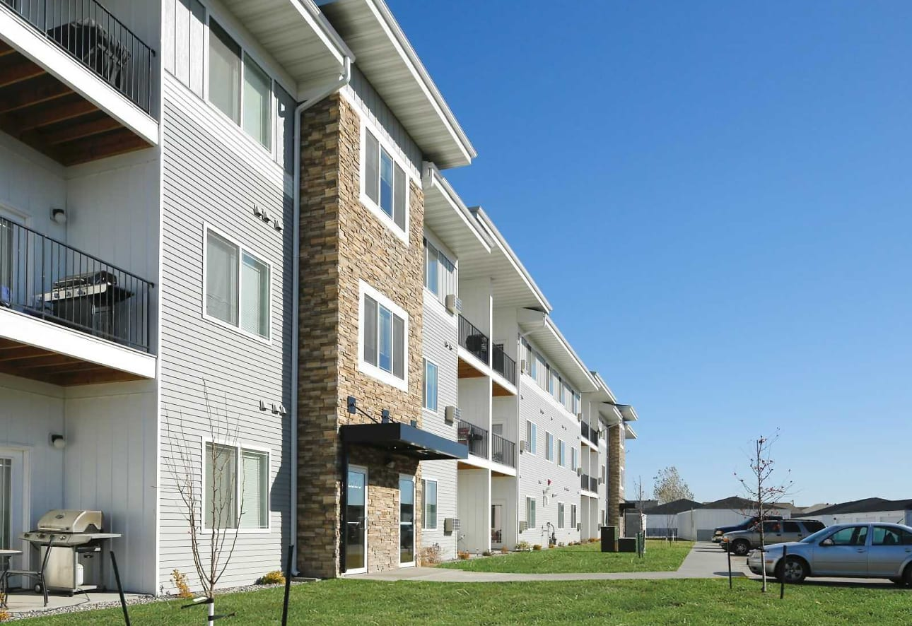 Amber Pointe Apartments