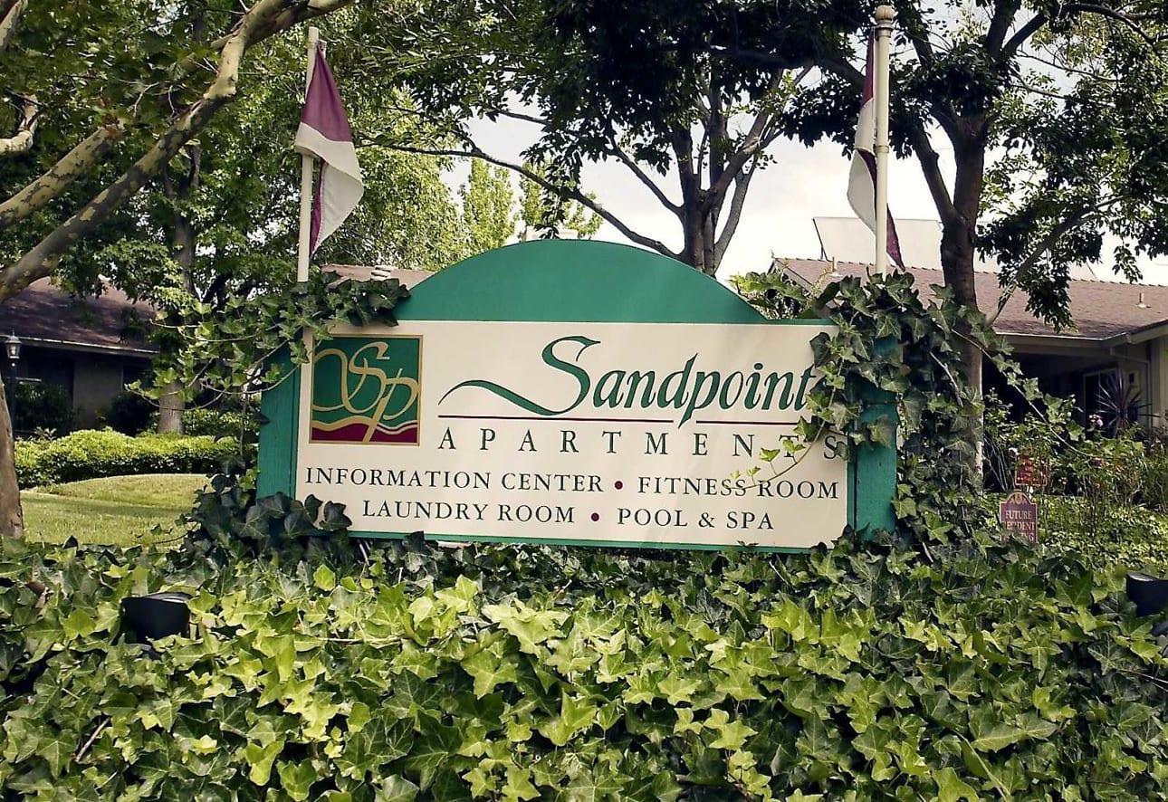 Sandpointe Apartments