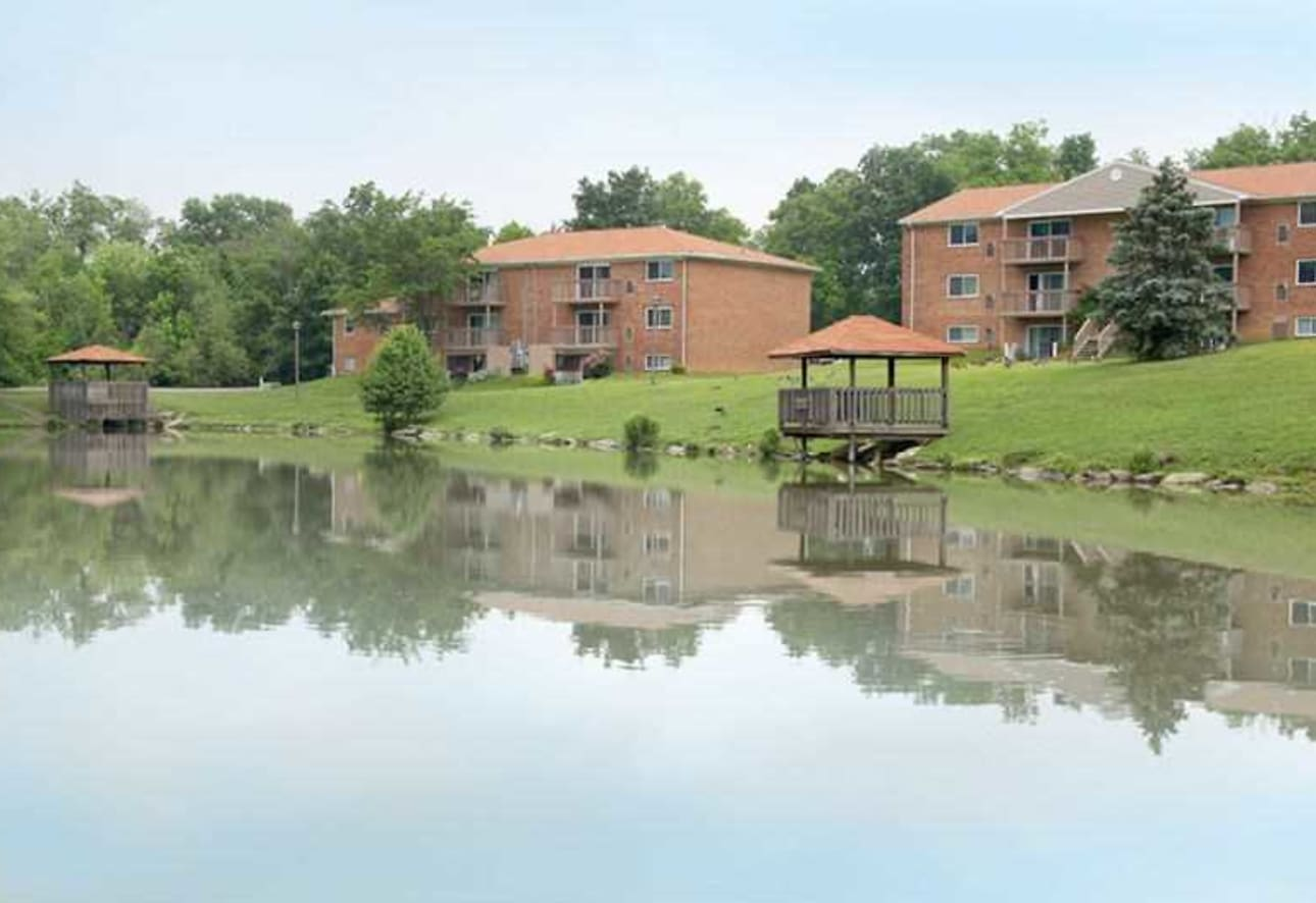 Florence Crossing Apartments - Florence, KY 41042
