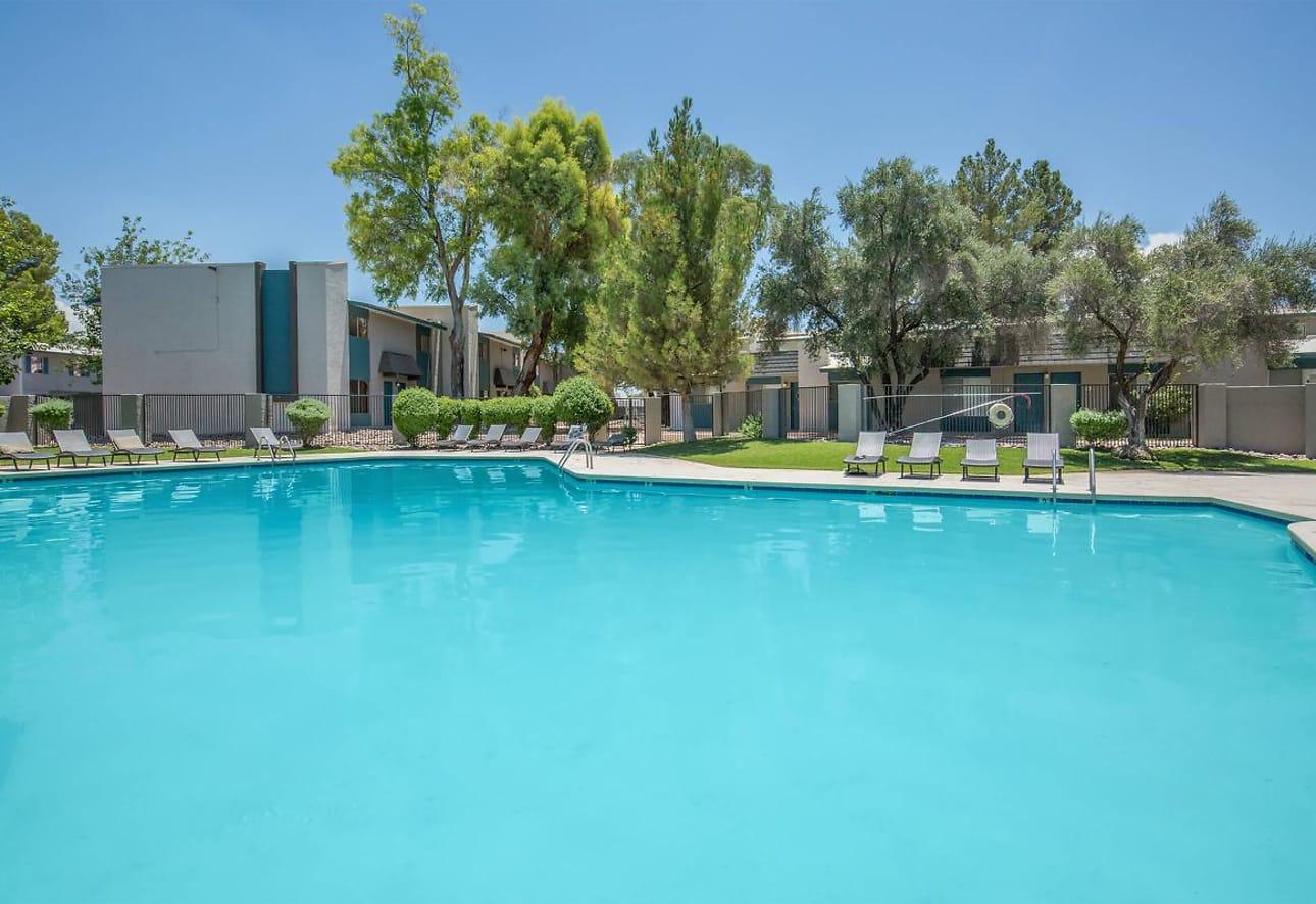 Yardz On Kolb Apartments Tucson Az 85710