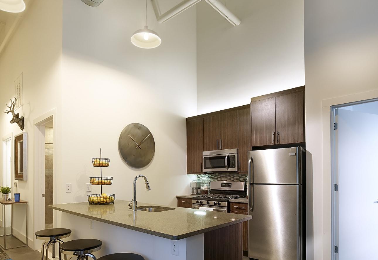 Parkway Lofts Apartments Bloomfield Nj 07003