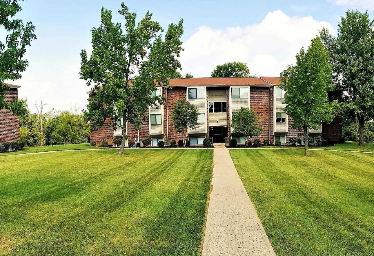 Brook Run Apartments - Florence, KY 41042