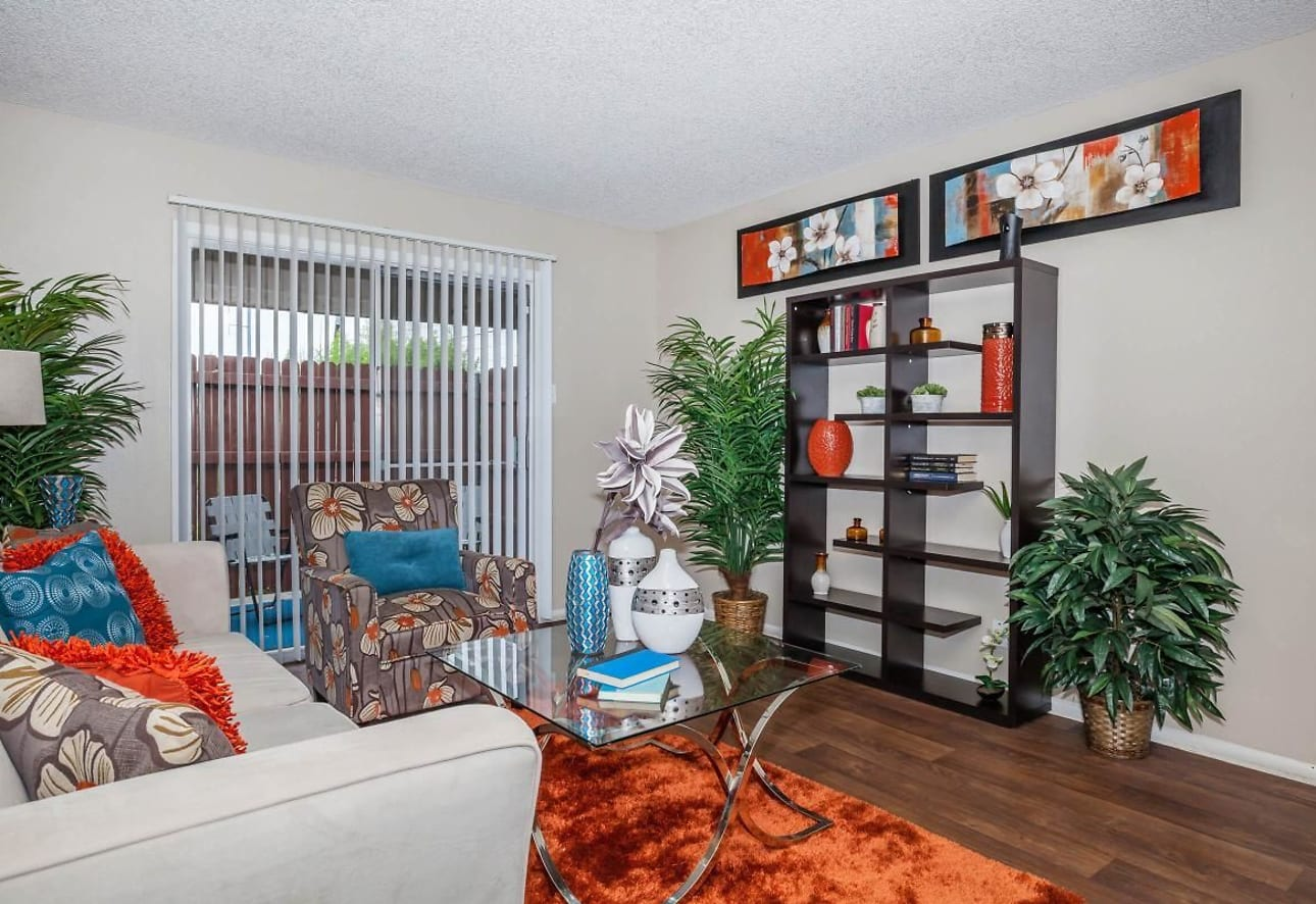 Forest Oaks Apartments