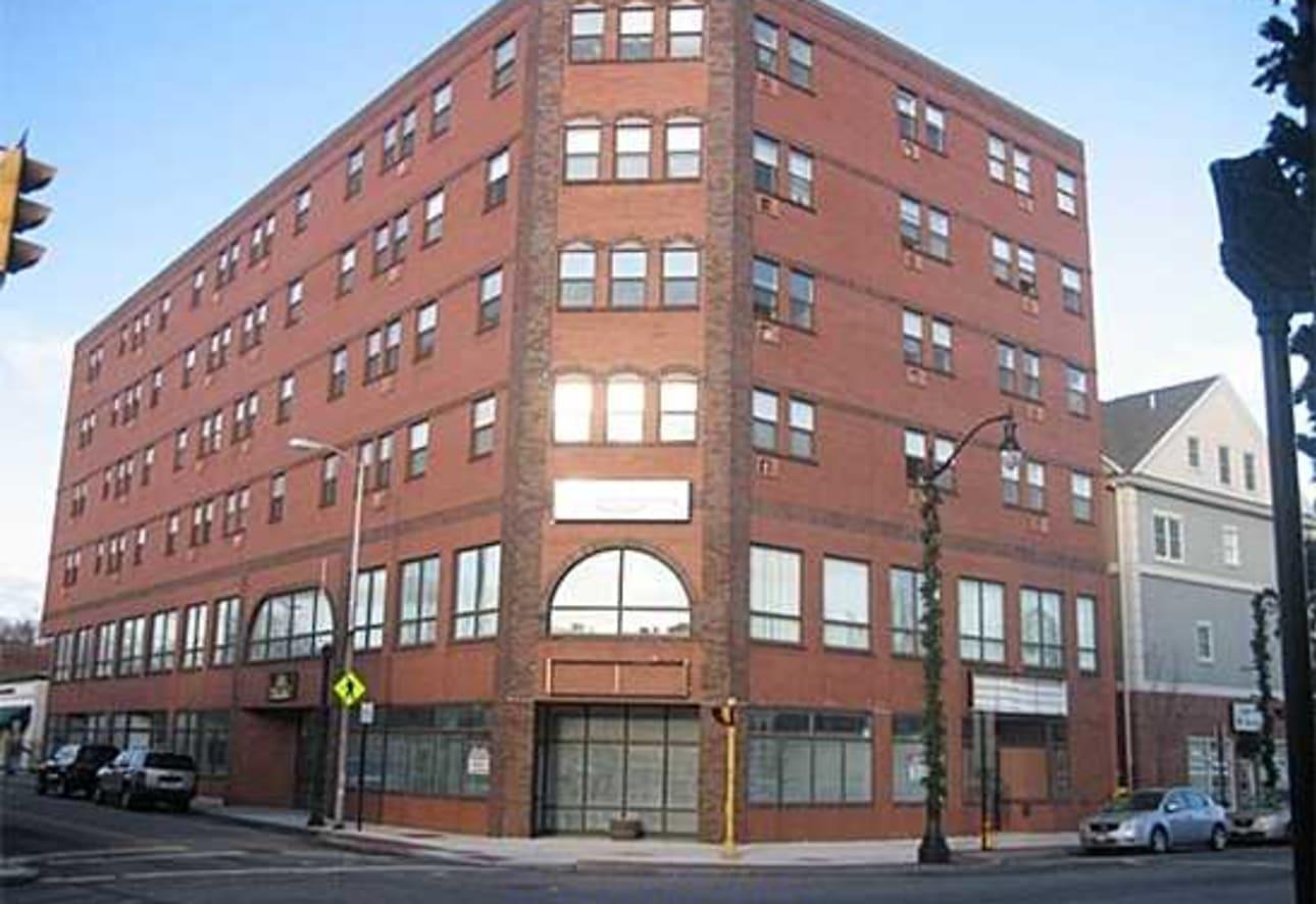 Park Street Condominiums