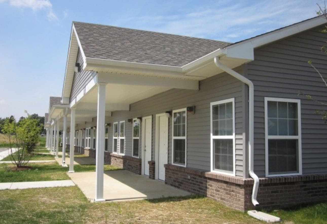 Willow Park At Beyer Farm Apartments