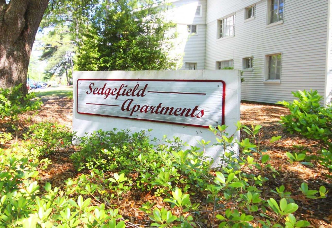 Sedgefield Apartments