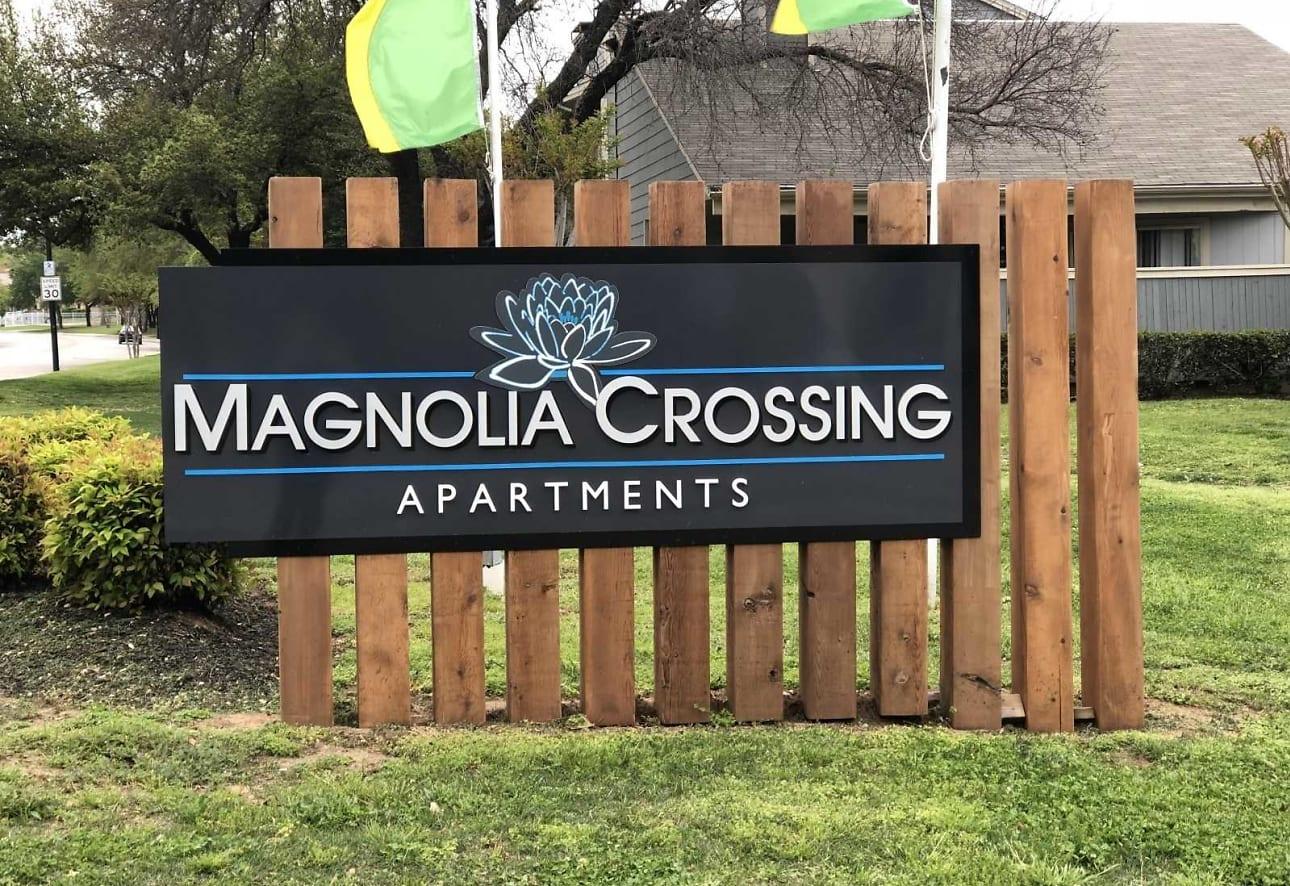 Magnolia Crossing Apartments Fort Worth Tx 76112