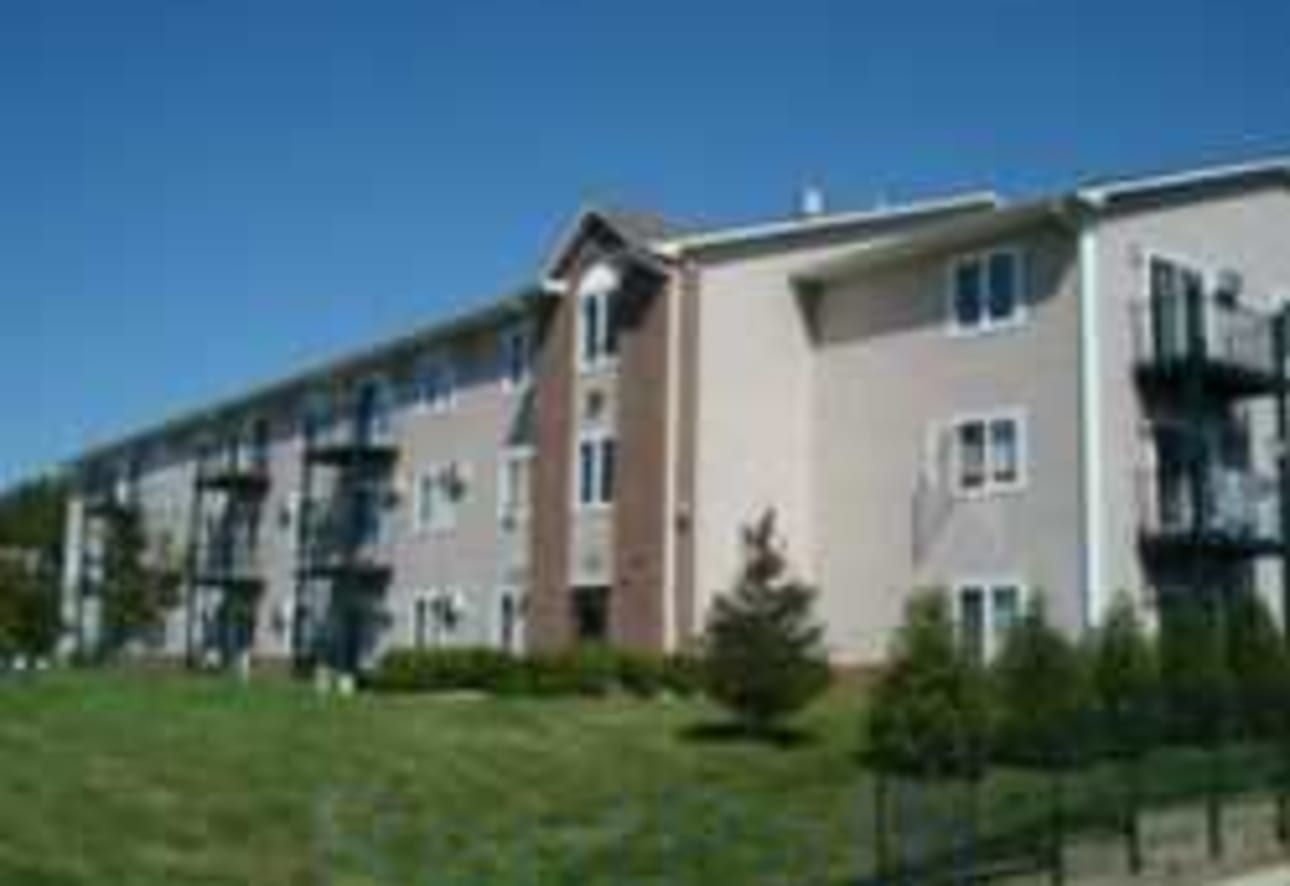 Parkside East Apartments