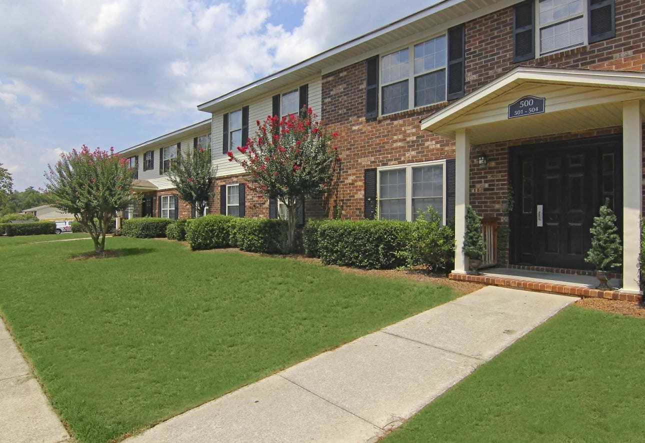 Plaza Place Apartments North Augusta Sc 29841