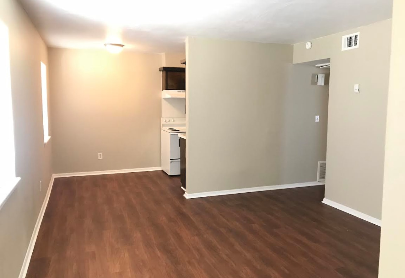 5825 NW 34th St Apartments - Oklahoma City, OK 73122