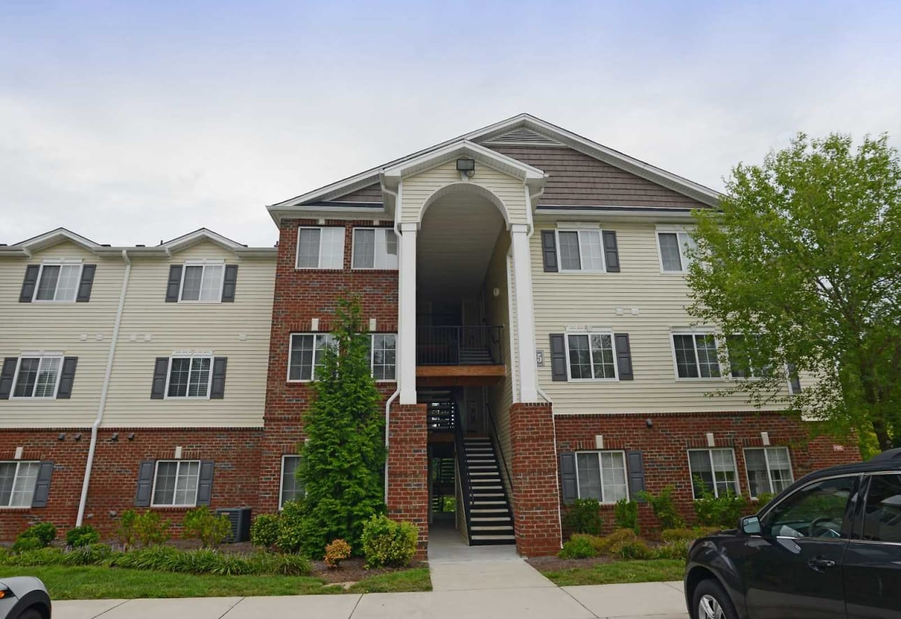 753a451a660 Alaris Village Apartments - Winston-Salem