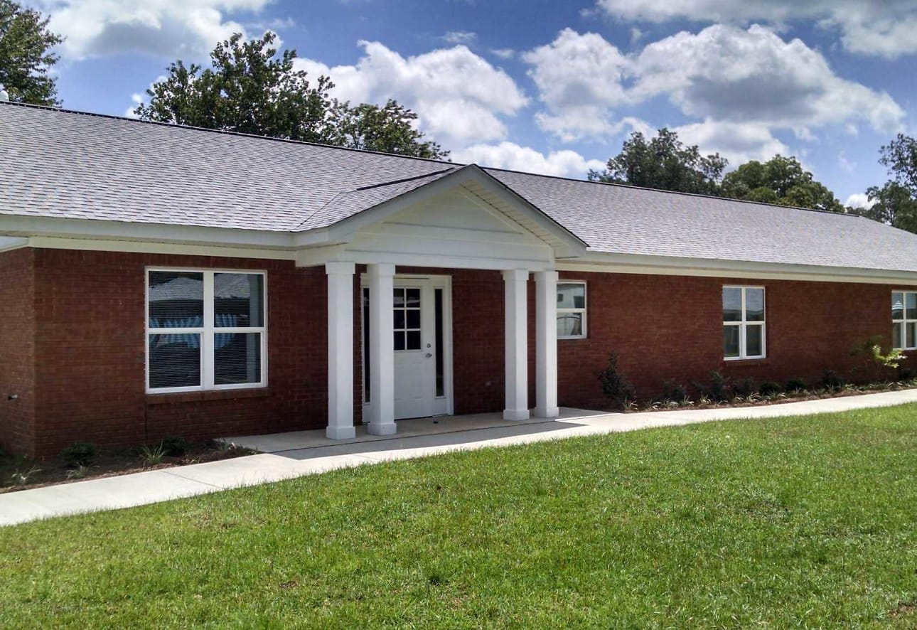 John England Manor Apartments Tuscaloosa Al 35401