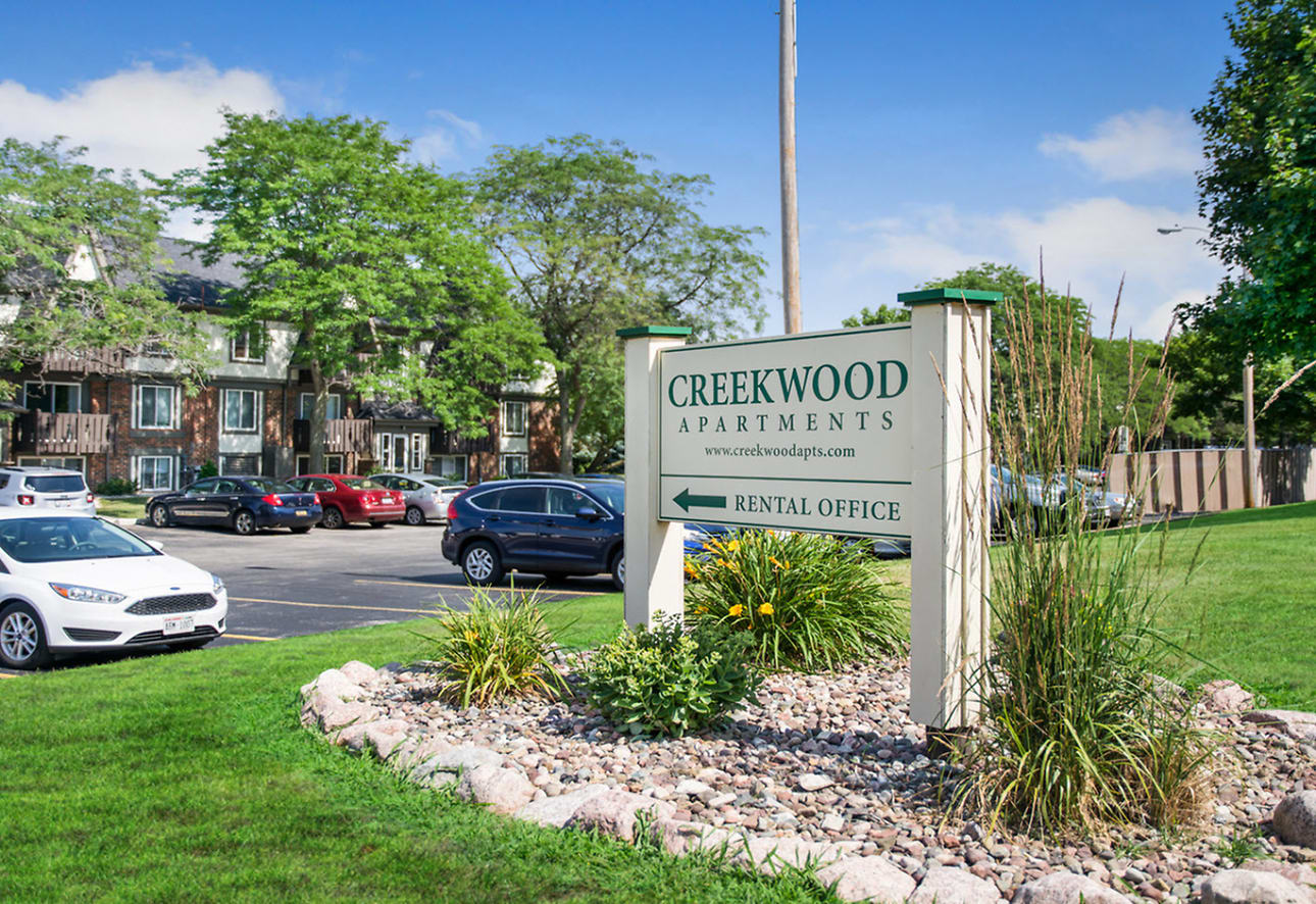 Creekwood Apartments