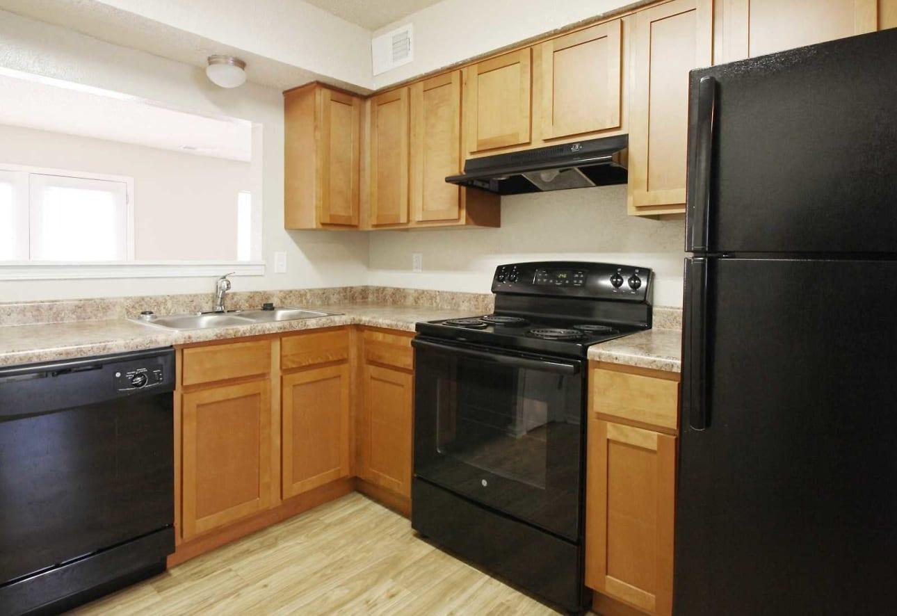 Hickory Lake Apartments Antioch Tn 37013
