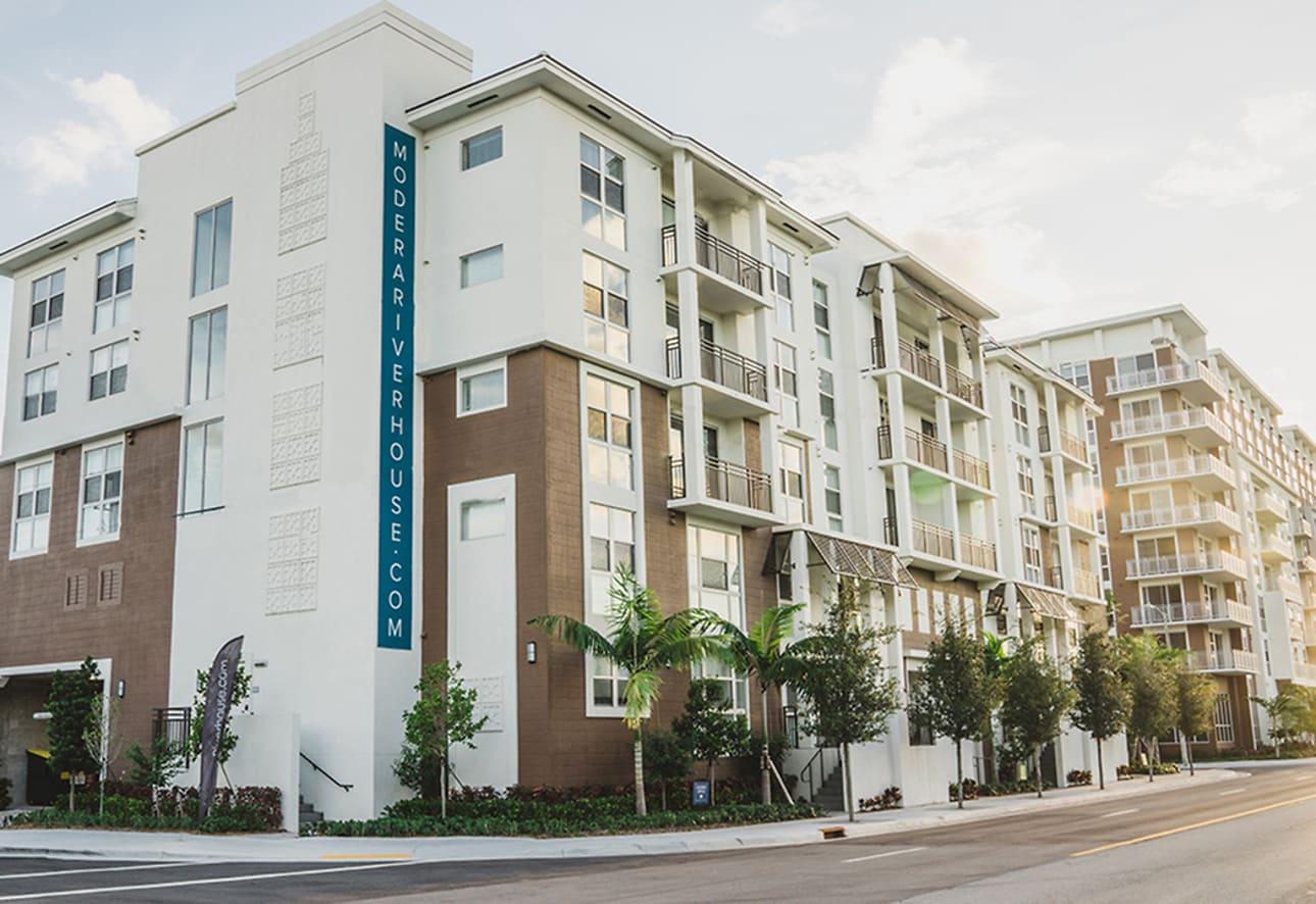 Modera Riverhouse Apartments - Miami, FL 33136