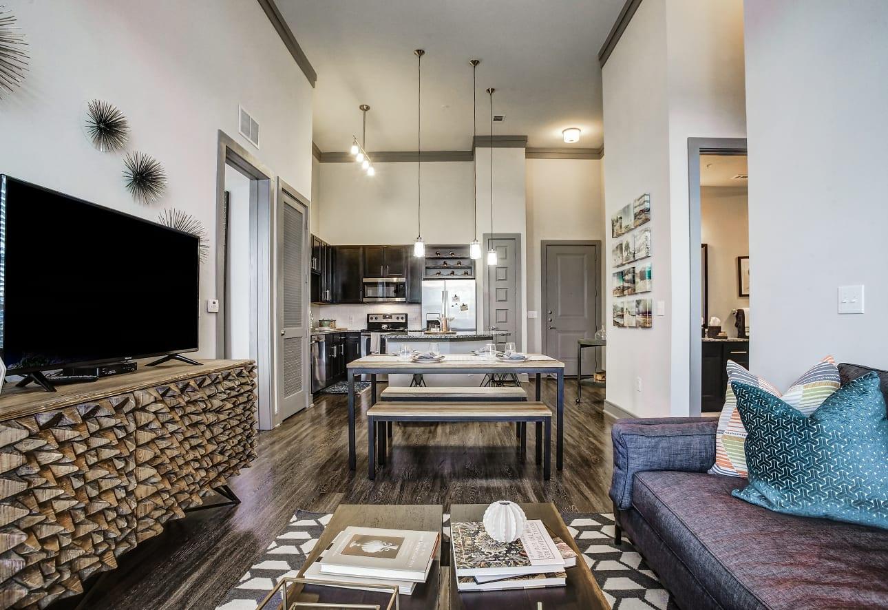 Verus Apartments Frisco Tx 75035