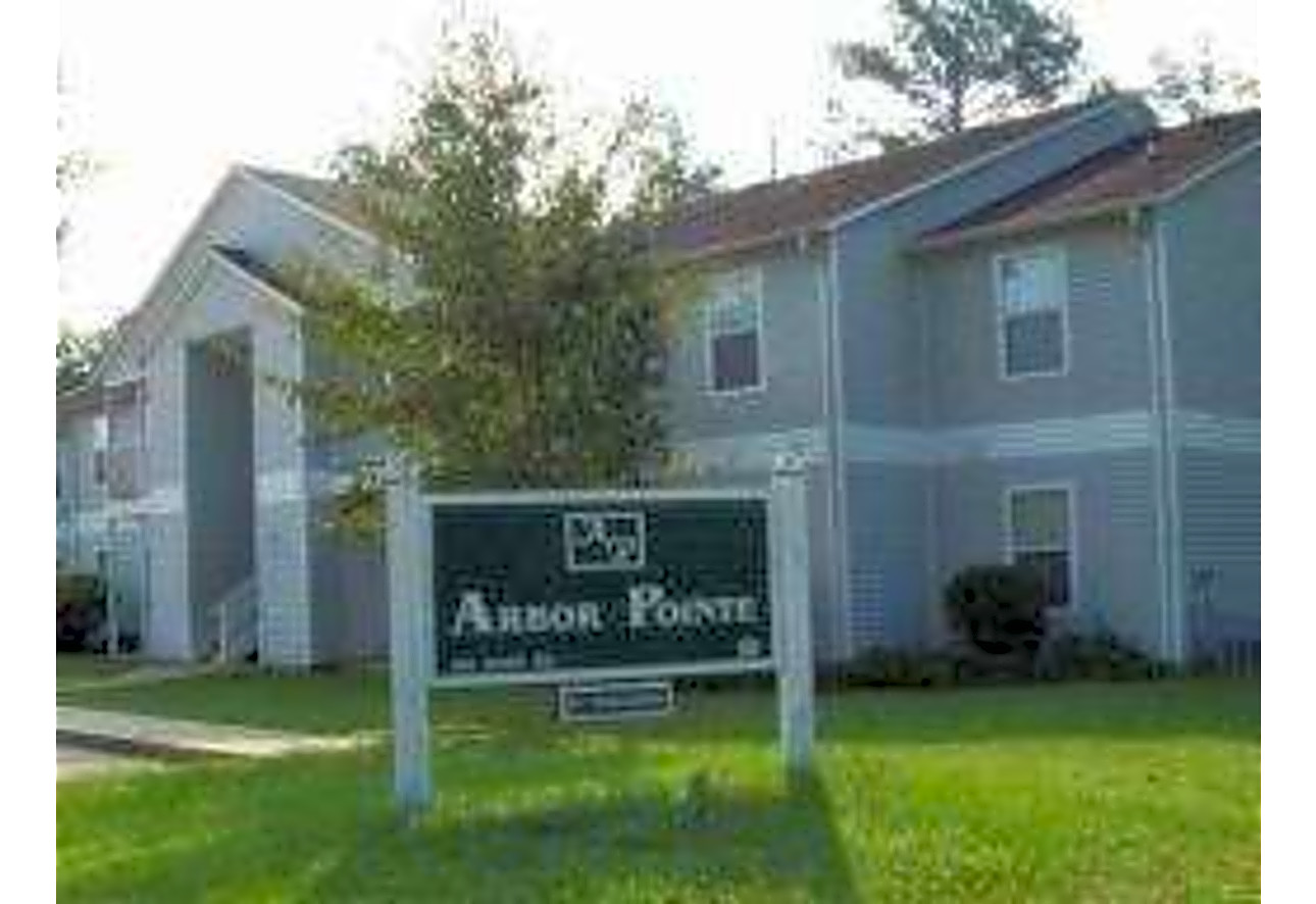 Arbor Pointe Apartments Mobile Al 36612