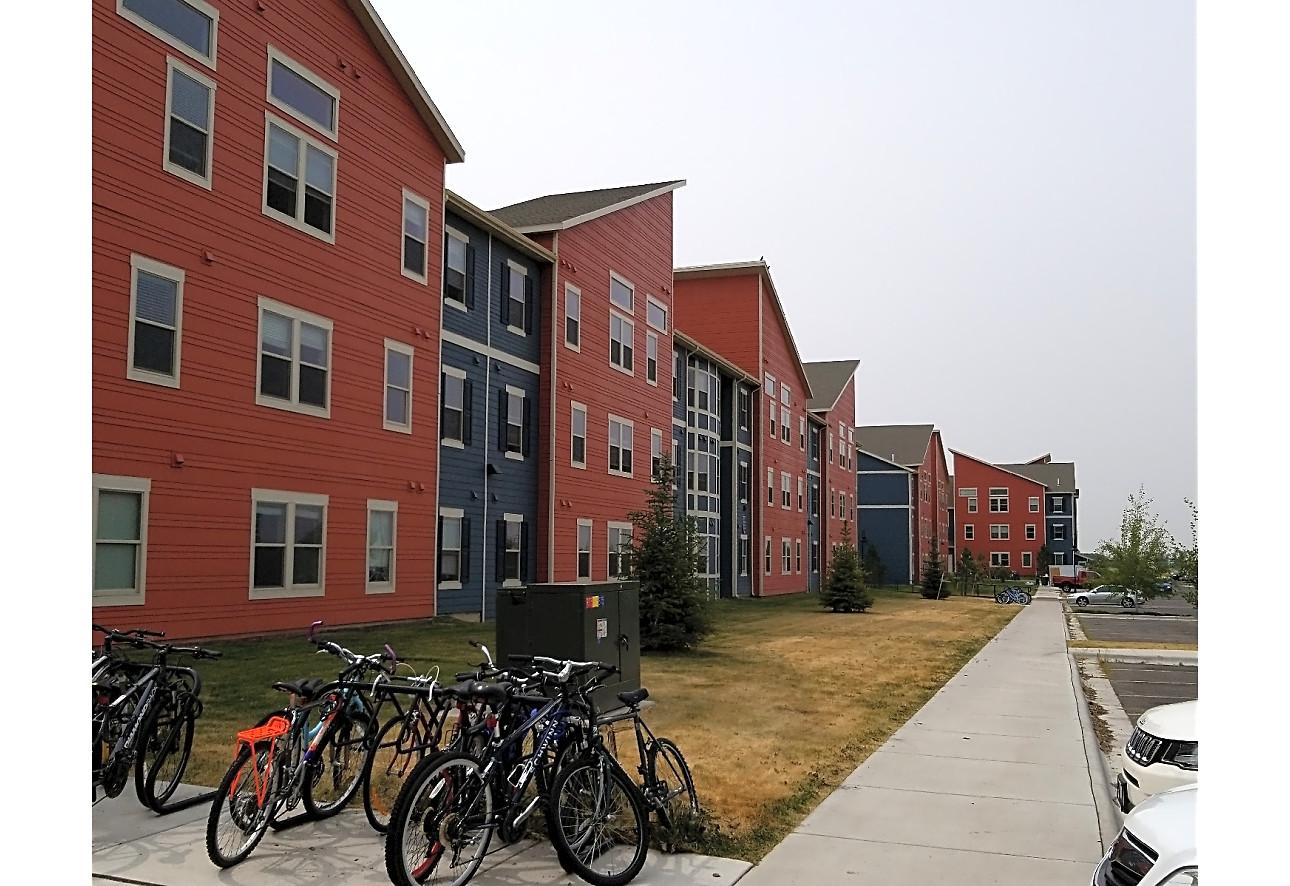Stadium View Student Apartments - Bozeman, MT 59715