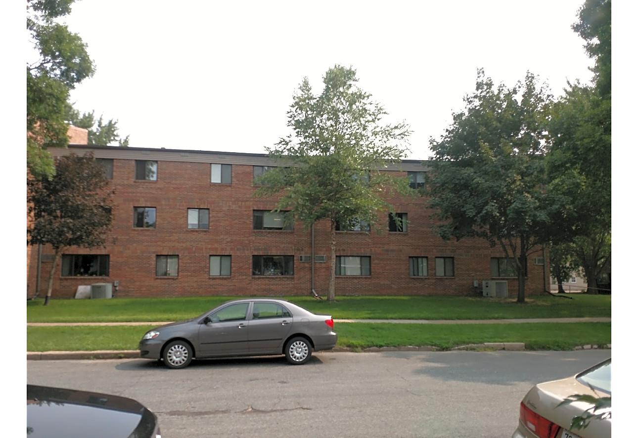Grace Barstow Apartments Eau Claire Wi 54701