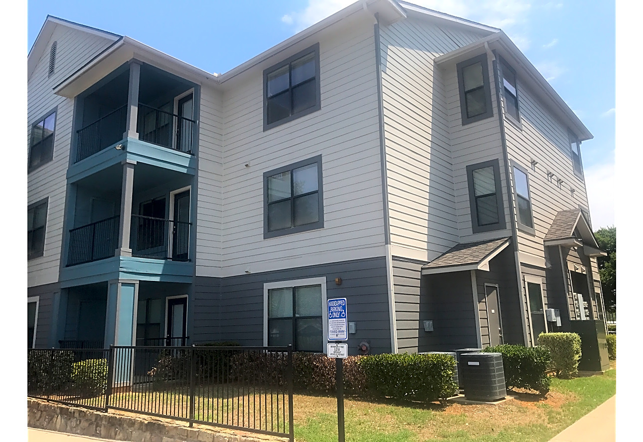 Gateway At Denton Apartments - Denton, TX 76201