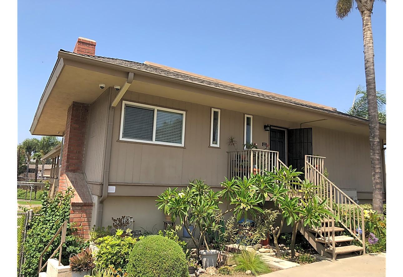 Montclaire Apartments Fullerton Ca 92831