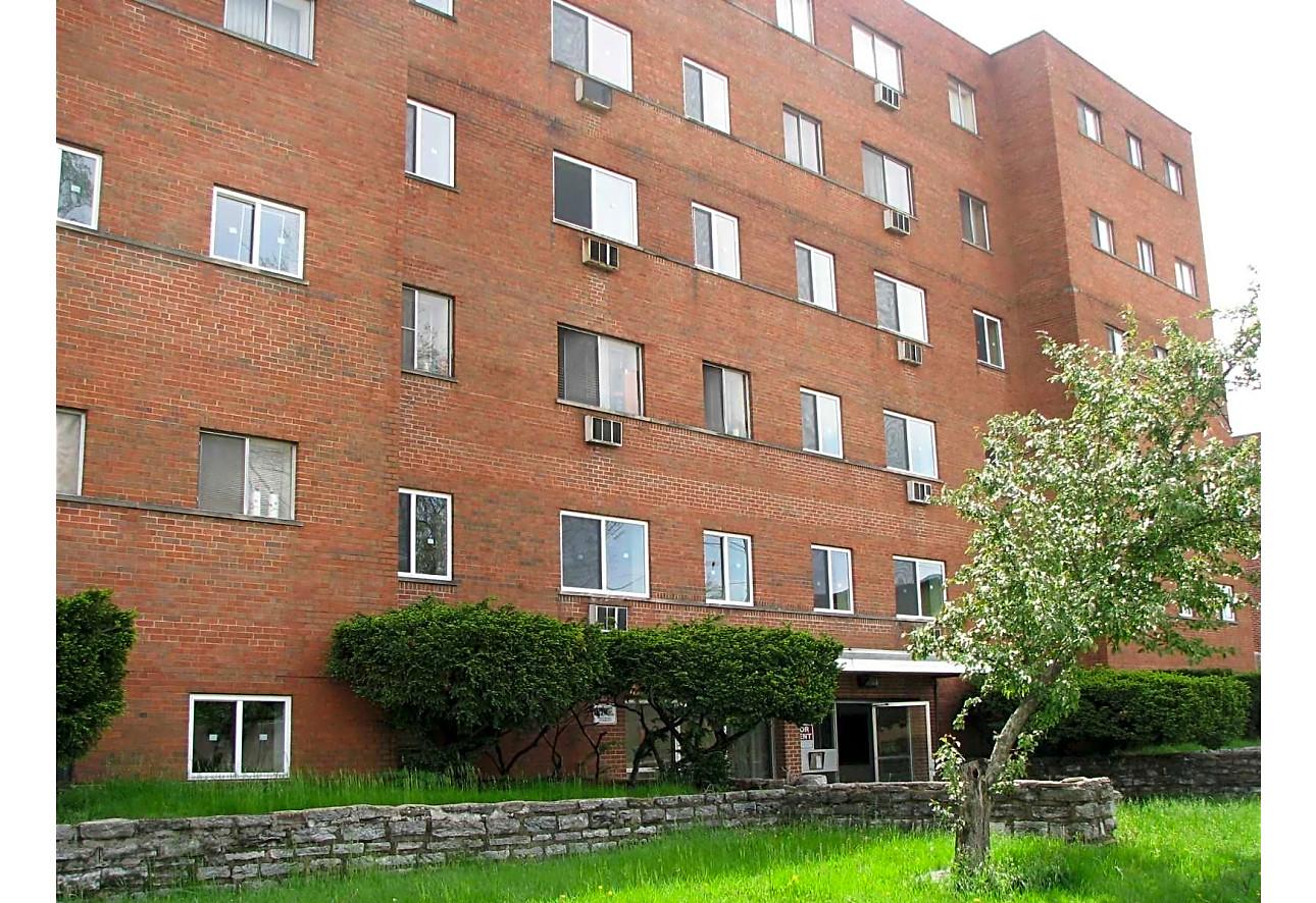 Harvey Avenue Apartments - Cincinnati, OH 45229