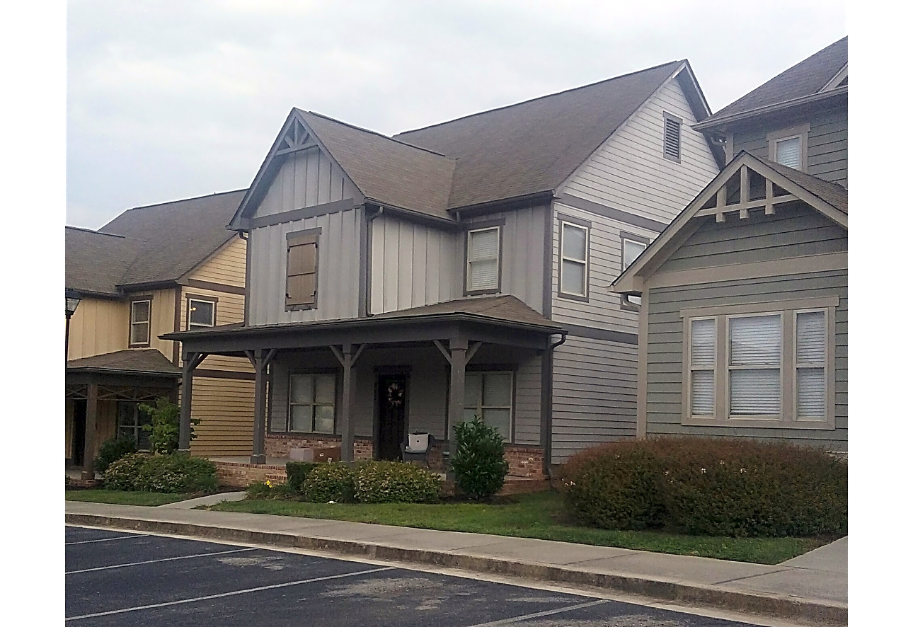 Redpoint Knoxville Apartments - Knoxville, TN 37920