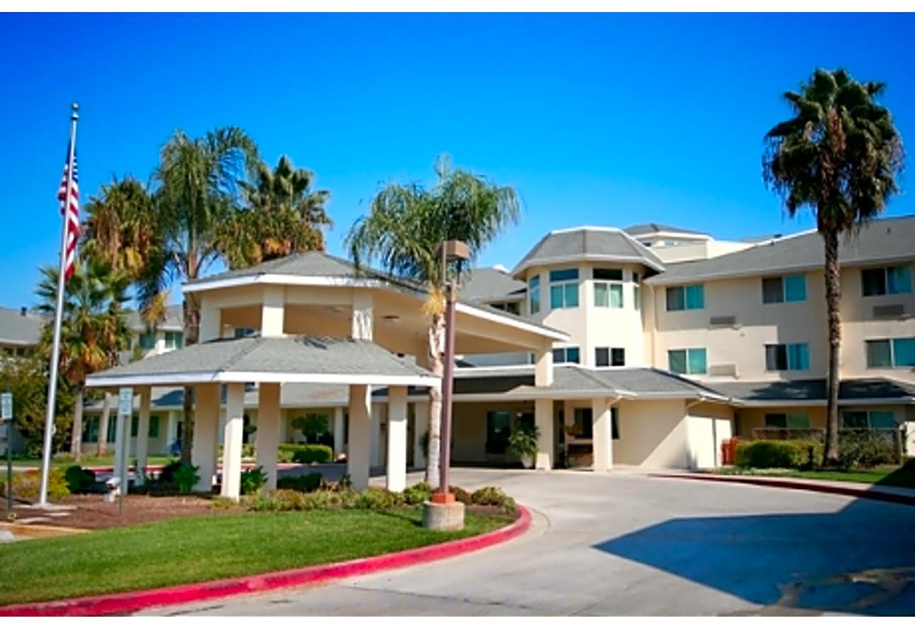 The Remington Apartments - Hanford, CA 93230
