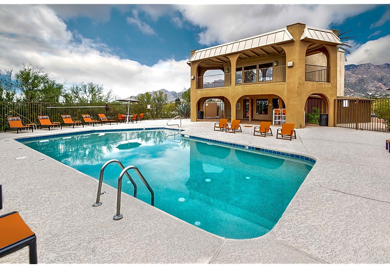 Elevation Apartments Tucson Az 85718