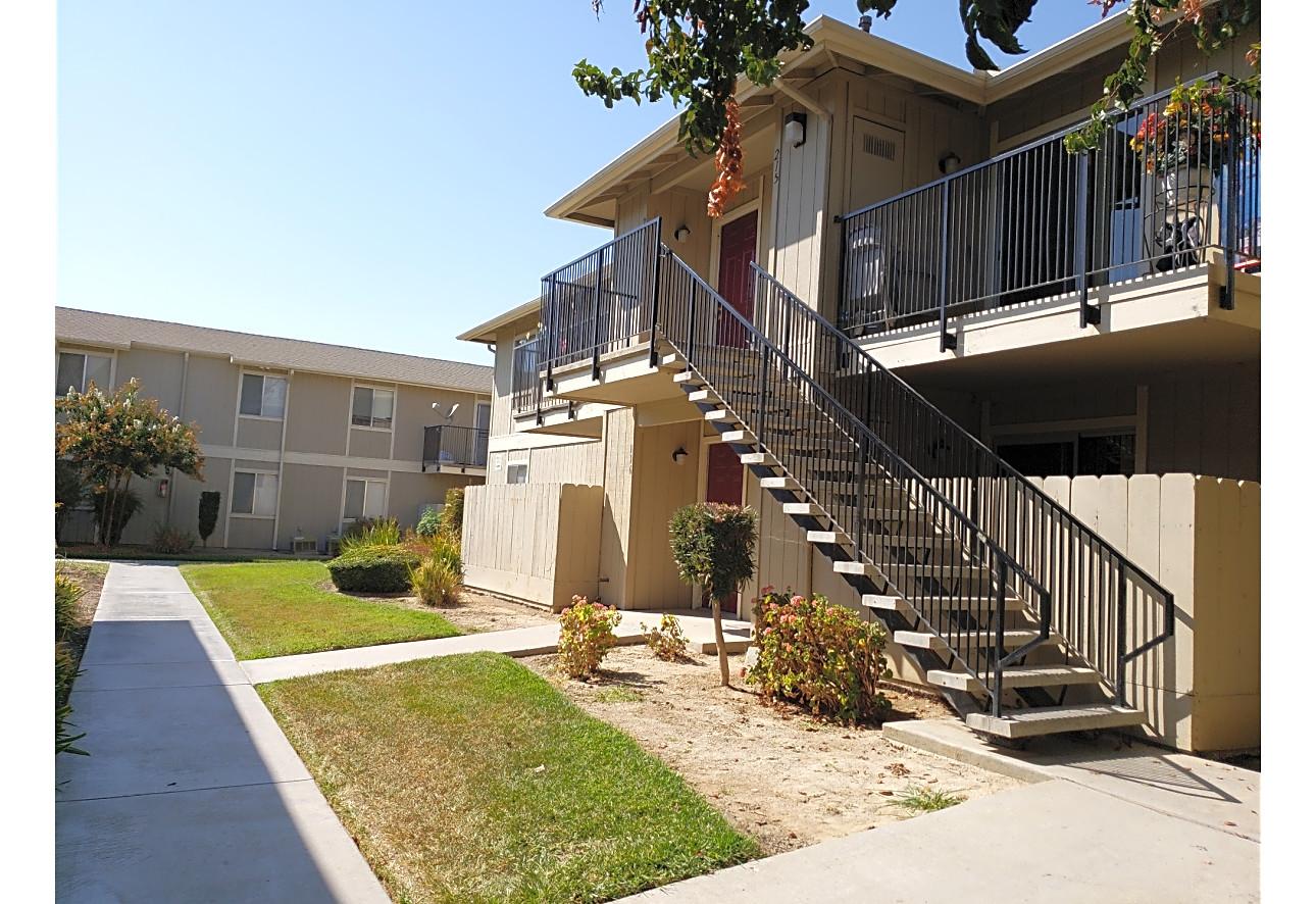 Brandywine Apartments Delano Ca 93215