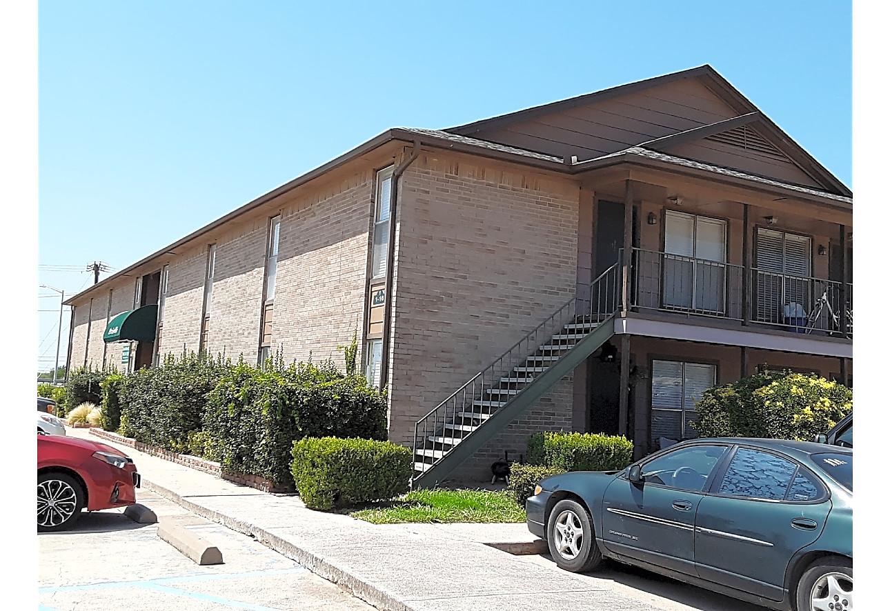 Prairie Hollow Apts Apartments - Denton, TX 76205
